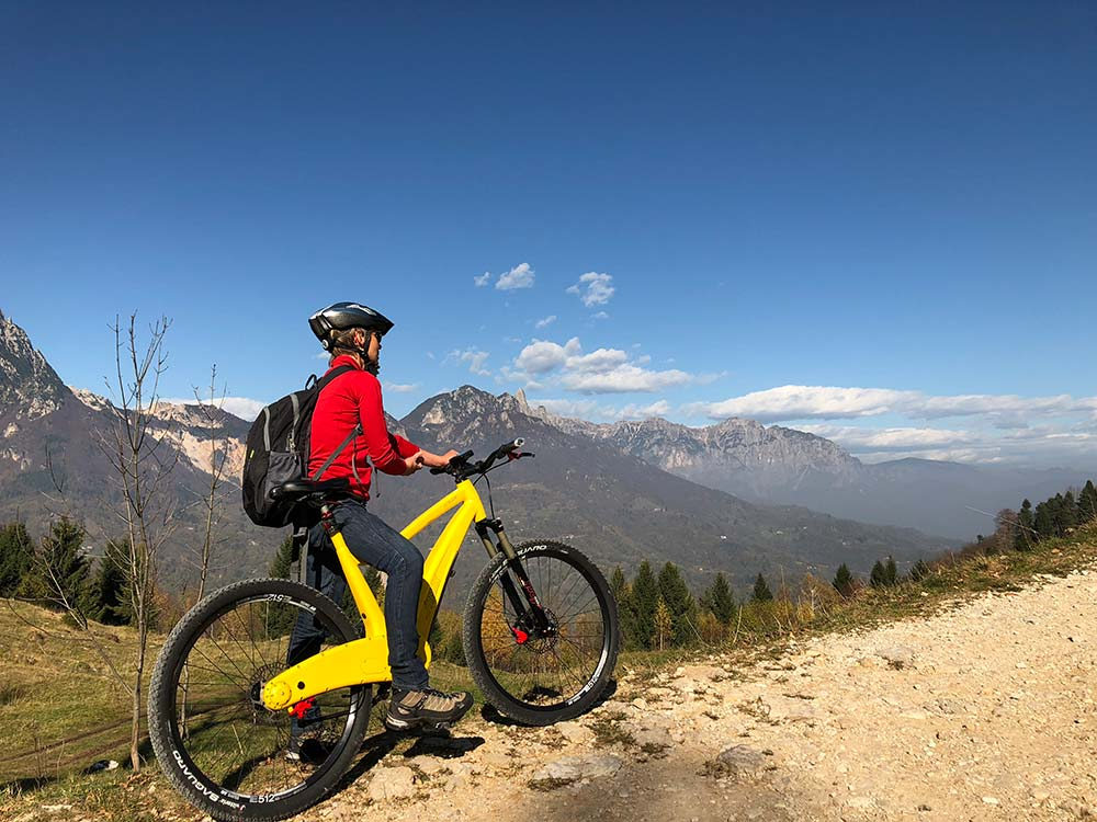 Pacchetto bike