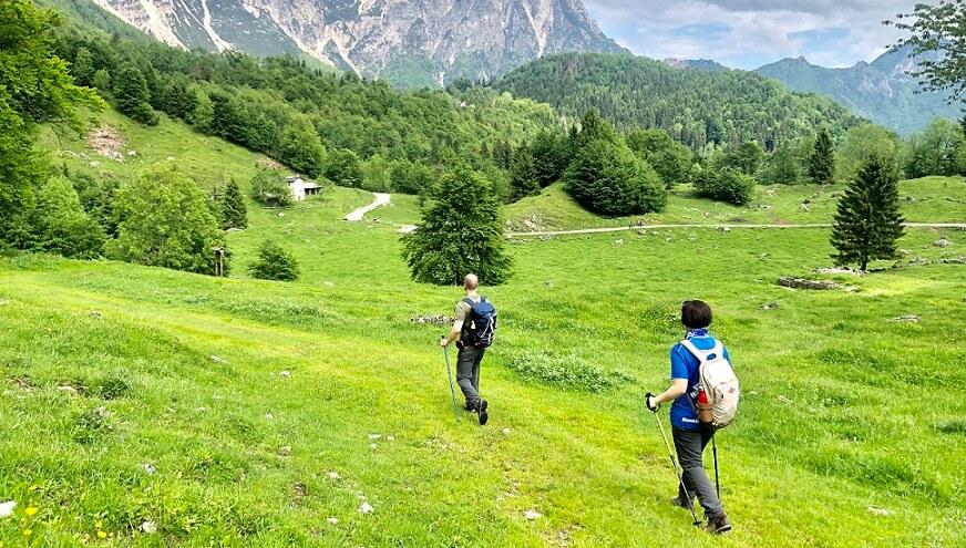 Trekking Piccole Dolomiti